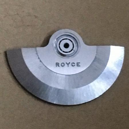 roycerotor